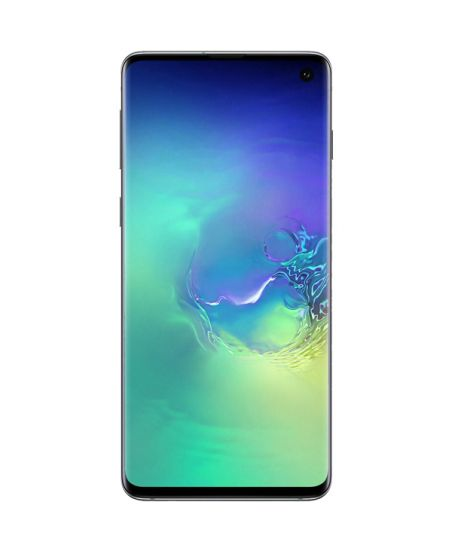 Samsung Galaxy S10+, 8/128GB (аквамарин)