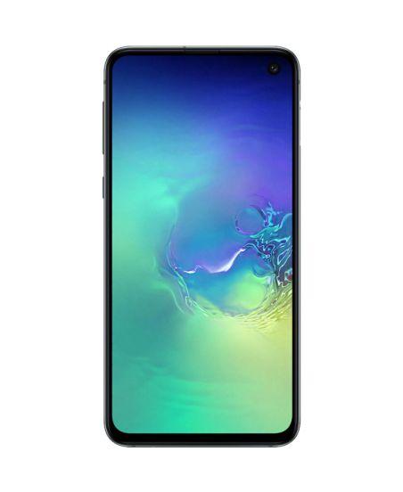 Samsung Galaxy S10E, 6/128GB (аквамарин)