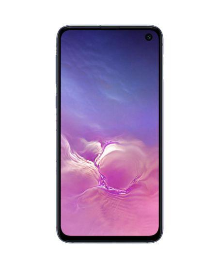 Samsung Galaxy S10E, 6/128GB (оникс)