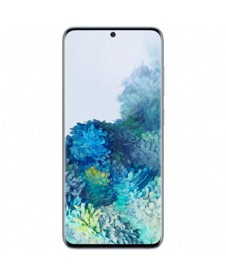 Samsung Galaxy S20, 8/128GB (голубой)