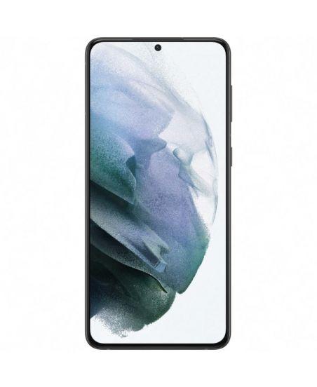 Samsung Galaxy S21+ 5G, 8/128GB (черный)