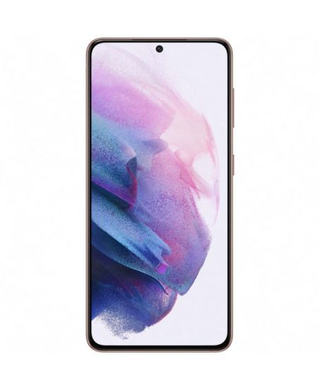 Samsung Galaxy S21 5G, 8/128GB (фиолетовый)