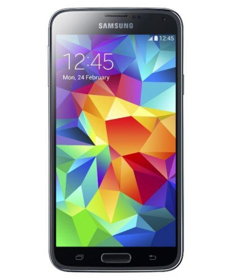 Samsung Galaxy S5 LTE, 2/32GB (черный)