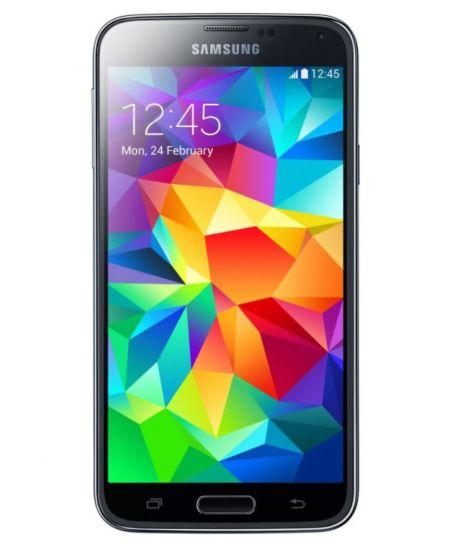 Samsung Galaxy S5 LTE, 2/32GB (синий)