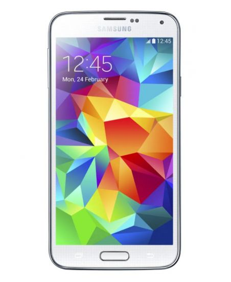 Samsung Galaxy S5 LTE, 2/32GB (белый)