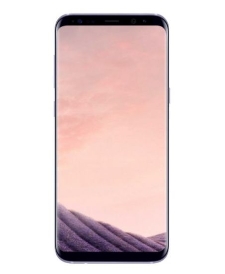 Samsung Galaxy S8+ DUOS, 4/64GB (мистический аметист)