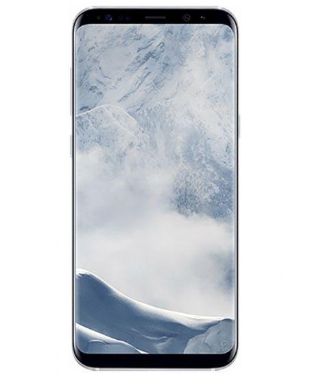 Samsung Galaxy S8, 4/64GB (арктическое серебро)