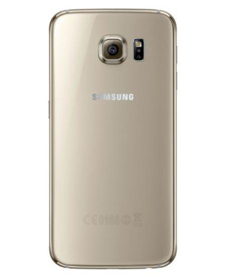 Samsung Galaxy S6, 3/32GB (золотой)