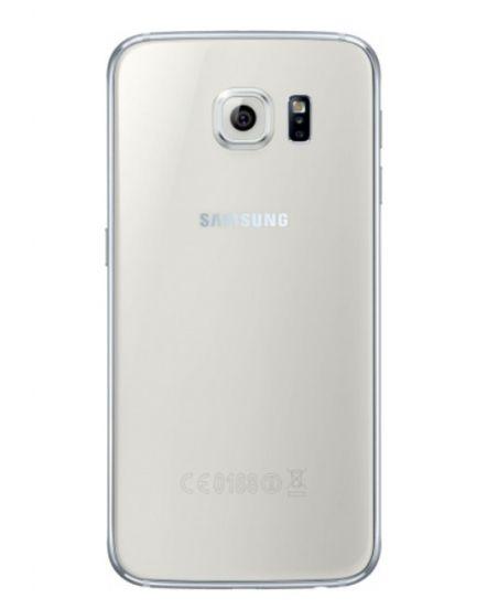 Samsung Galaxy S6, 3/32GB (белый)