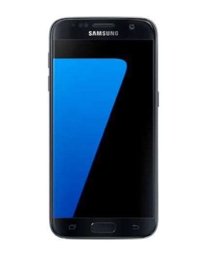 Samsung Galaxy S7, 4/32GB (черный)