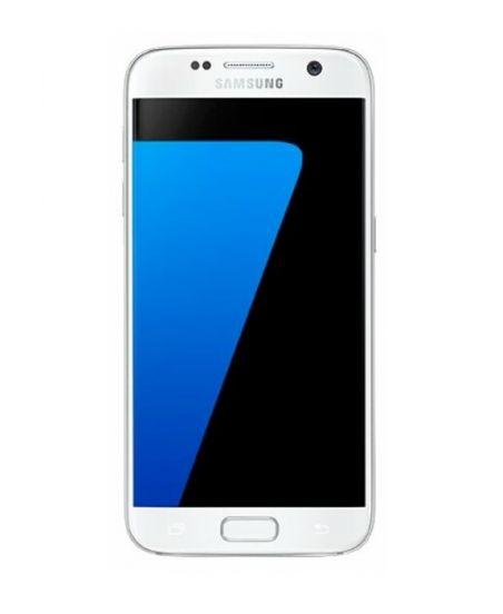 Samsung Galaxy S7, 4/32GB (белый)