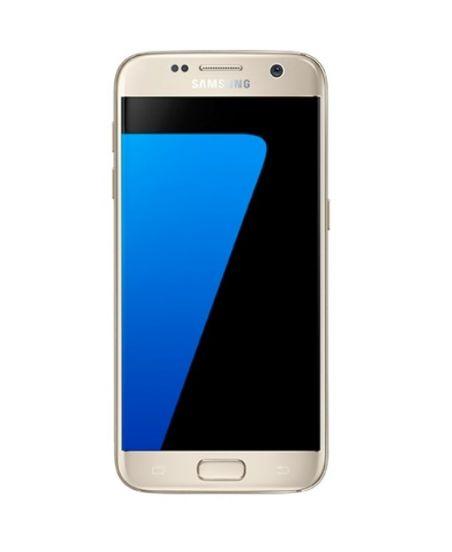 Samsung Galaxy S7, 4/32GB (золотой)