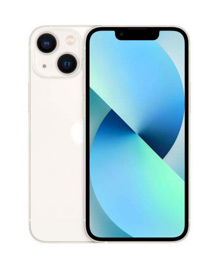 Apple iPhone 13 mini 512GB White