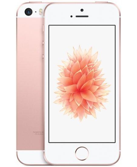 Apple iPhone SE 16 ГБ Розовый