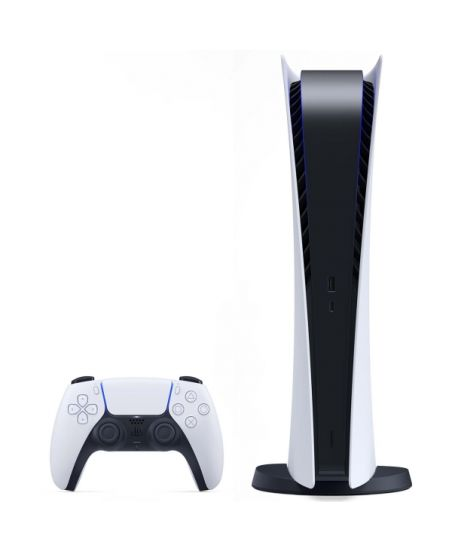 Sony PlayStation 5 (C приводом)