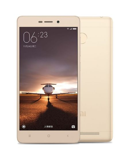 Xiaomi Redmi 3S 32gb Gold (Золотой)