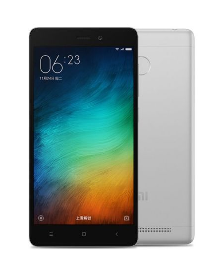 Xiaomi Redmi 3S 32gb Black (Серый)
