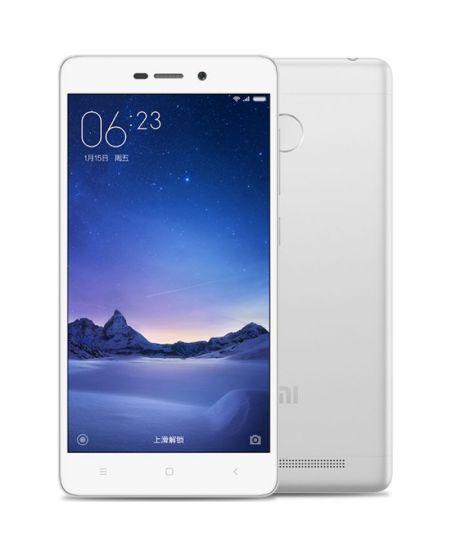 Xiaomi Redmi 3S 32gb Silver (Серебристый )