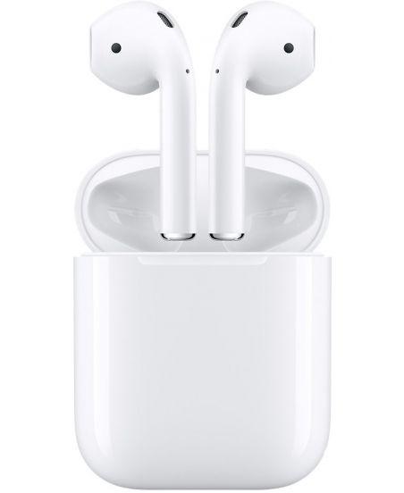 Apple AirPods 2 (с проводной зарядкой)