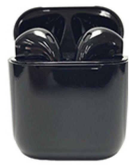 Наушники Apple AirPods 2 Color Black Gloss (чёрный глянец)
