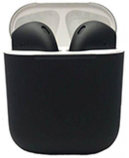 Наушники Apple AirPods 2 Color Black Matte (чёрный матовый)