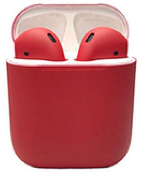 Наушники Apple AirPods 2 Color Cherry Gloss (вишнёвый матовый)