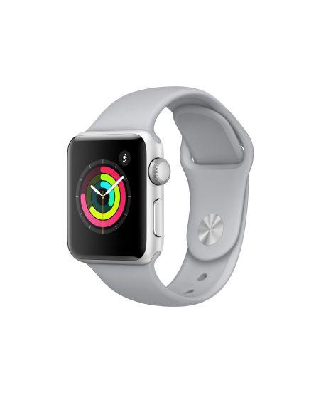 Apple Watch Series 3 (38 мм) Silver
