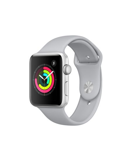 Apple Watch Series 3 (42 мм) Silver