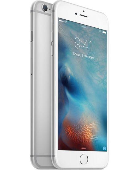 Apple iPhone 6s Plus 16 ГБ Серебристый