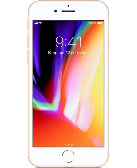 Apple iPhone 8 64 ГБ Золотой