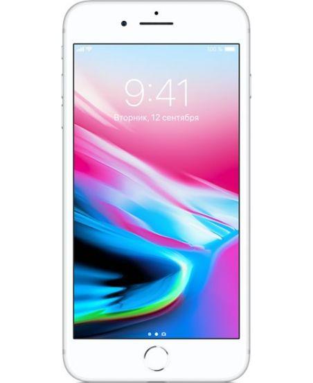 Apple iPhone 8 Plus 256 ГБ Серебристый