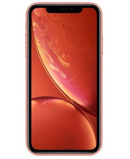 Apple iPhone XR 64 ГБ коралловый