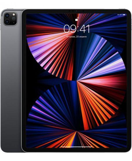 iPad Pro 12.9 M1 (2021) 128Gb Wi-Fi Space Gray