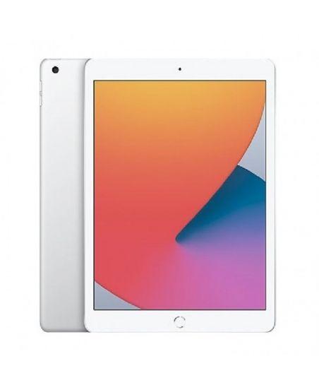 iPad 8 (2020) 32GB Wi-Fi Silver