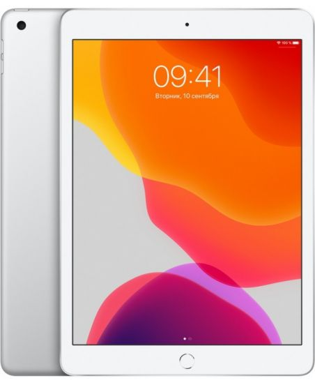 iPad 2019 10,2 32 Wi-Fi + Cellular Silver