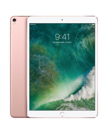 "Apple iPad Pro 10,5"" Wi-Fi + Cellular 64 ГБ, «розовое золото»"