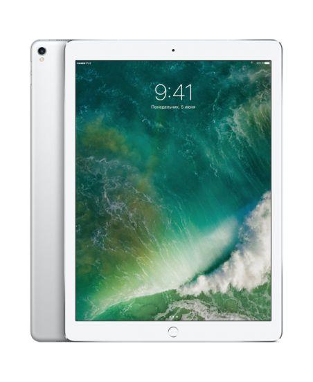 "Apple iPad Pro 12,9"" Wi-Fi 256 ГБ, серебристый"