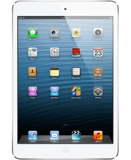 iPad mini 2 16GB Wi-Fi + Cellular (White)