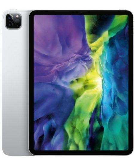 Apple iPad Pro 11 Wi-Fi 256GB (Silver)