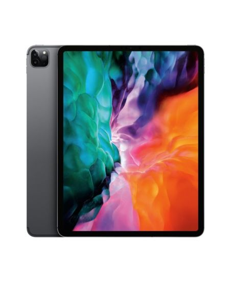 Apple iPad Pro 12,9 (2020) Wi-Fi 128 ГБ, «серый космос»
