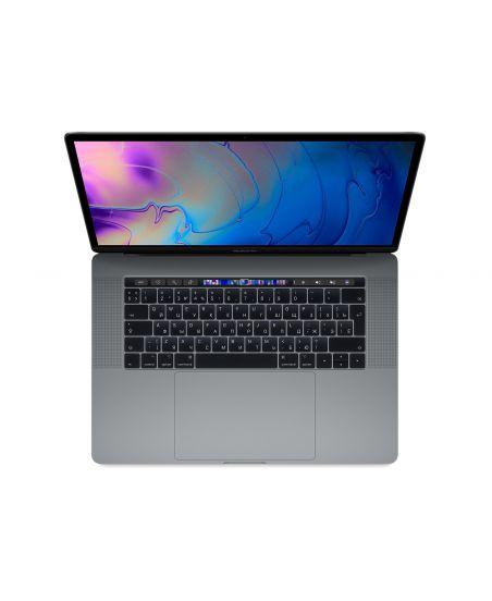 "Apple MacBook Pro 15"" Core i9 2,9 ГГц, 32 ГБ, 1TB SSD, Radeon Pro 560X, Touch Bar «серый космос»"