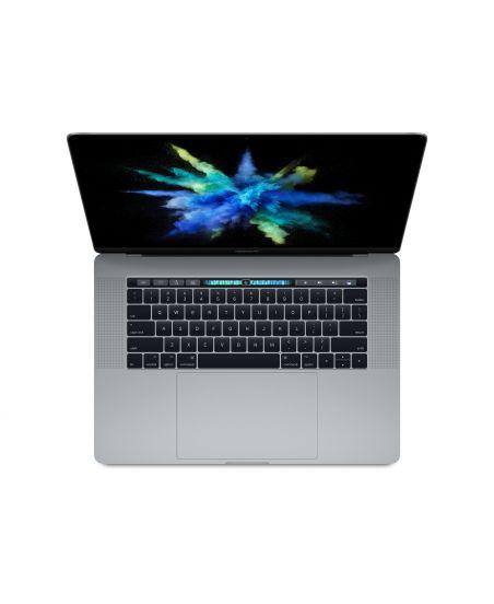 "Apple MacBook Pro 15"" Core i7 2,8 ГГц, 16 ГБ, 256 ГБ SSD, Radeon Pro 555, Touch Bar «серый космос»"