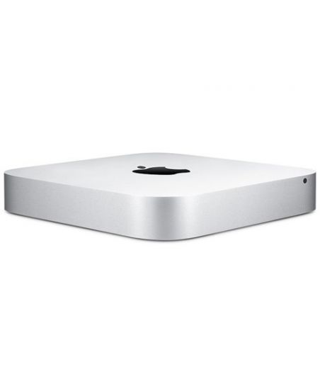 Apple Mac mini Core i5 1,4 ГГц, 4 ГБ, HDD 500 ГБ, Intel HD 5000