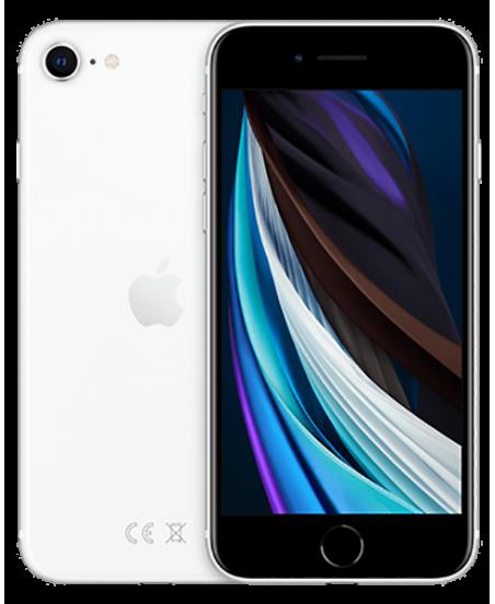Apple iPhone SE  2020 128 ГБ Белый